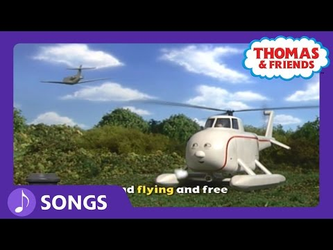 Thomas & Friends: Harold Sing Along