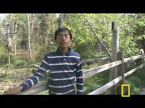 National Geographic Bee 2010 - Geographic Bee 2010 - ID Finalist