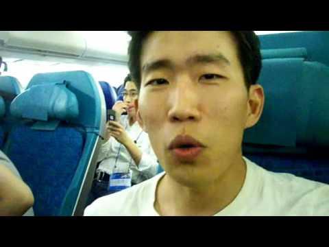 #3 - Hyunwoo Sun's trip to Australia (삼성 셀디스타 호주 케언즈 여행기 #3)