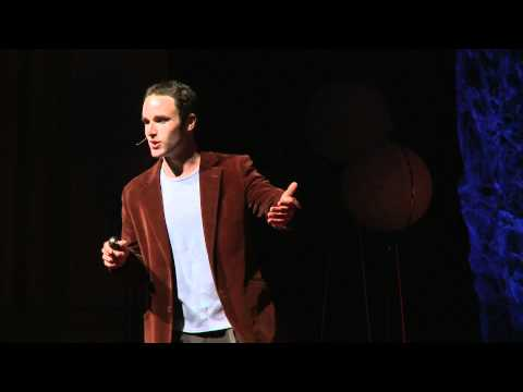 TEDxBOULDER - Daniel Epstein - Developing Entrepreneurship