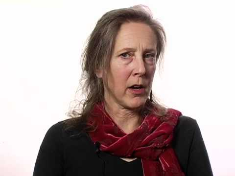 Mary Roach on Sex and Aging