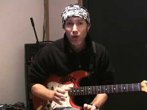 Demystify The Minor Scales 1 (Guitar Lesson SC-013) How to play