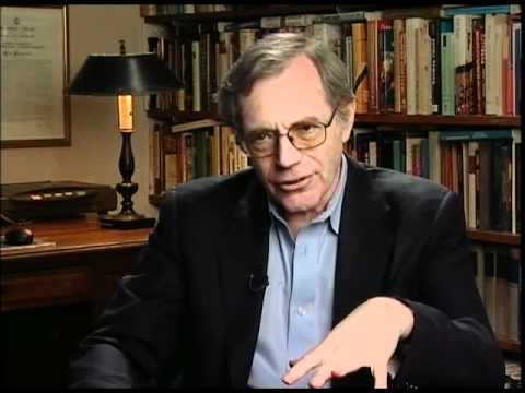 Eric Foner on 19th-century slaves