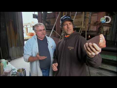 Dirty Jobs - Marble Maker - Collectible Marbles