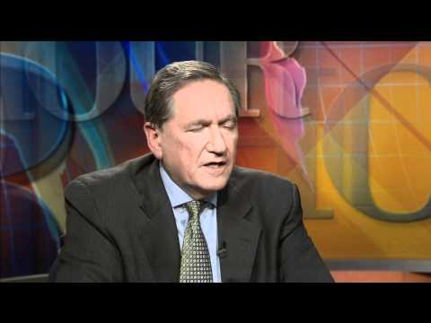Holbrooke: Pakistan Must Be Part of Regional Solutions