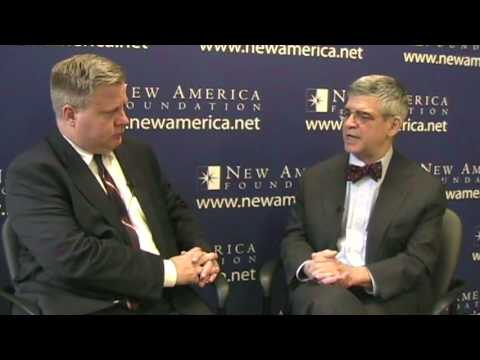 Michael Lind and Peter Morici on China-US Trade Relations