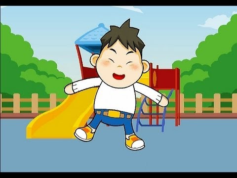 Muffin Songs - Come And Join The Game  | nursery rhymes & children songs with lyrics | muffin songs