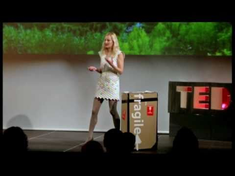 TEDxBilbao - Kwela Sabine - Age of Innovalesque: Replacing Education with Innovation
