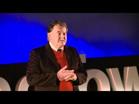 TEDxCapeTownED - John Gilmour - Education for the Whole Person