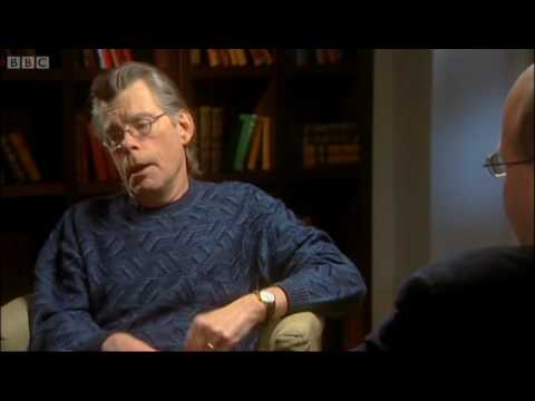 Carrie rescued from the bin - Mark Lawson Talks to Stephen King - BBC