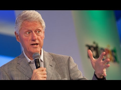 Beyond Today - President Bill Clinton - Zeitgeist 2012