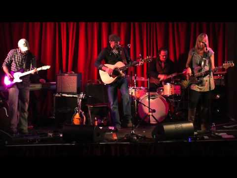 Falling Next To You - Justin Sandercoe (Live with band at Bush Hall)