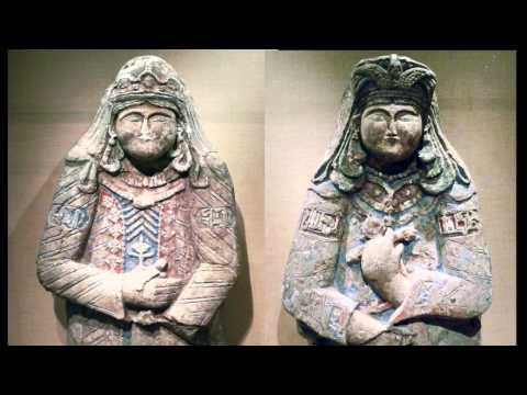 Royal Figures, Iran (Saljuq period)