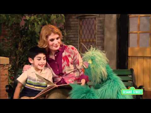 Sesame Street: Season 42 Sneak Peek -- The Latinization of Marco