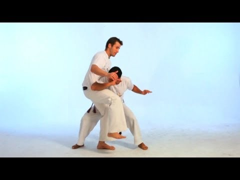 How to Practice Capoeira Safety