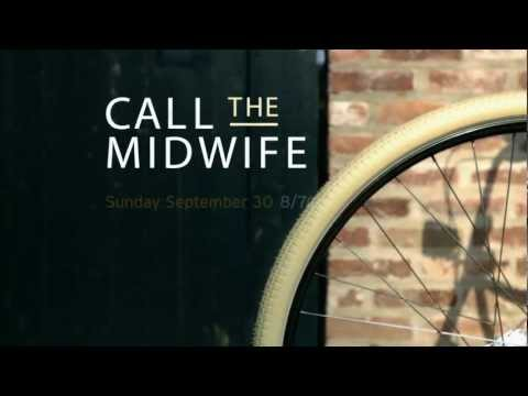 CALL THE MIDWIFE -- Coming to PBS beginning Sept. 30 | Preview