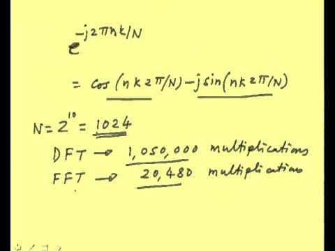 Mod-12 Lec-2 Vibration Testing Equipments: Signal Analysis