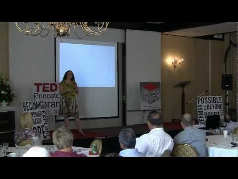 TEDxPrincetonlibrary-Andromeda Yelton-How to Build 5 Libraries in One Month.