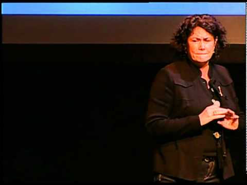TEDxOakville - Jo Fallon - The Lightouse Program for Grieving Children