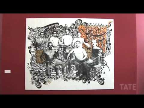 TateShots: East-West Divan at the Venice Biennale