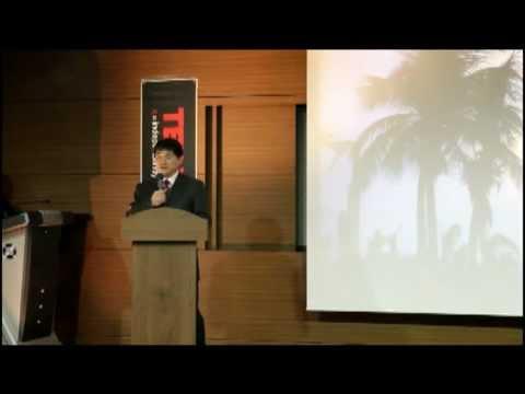 TEDxCAU - Kim Insik - Sommelier's view on wine