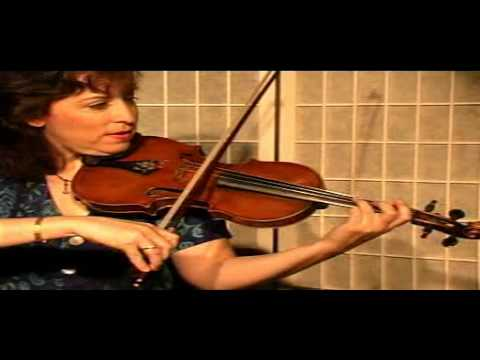 "Violin Lesson - Song Demonstration - ""Old Blue"""