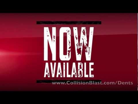 Dent Repair Book Trailer - Availabe at Amazon for Kindle
