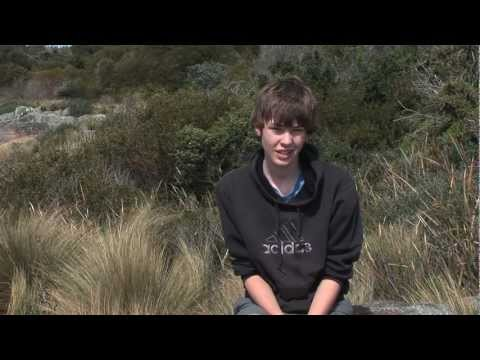Bookend Trust - Skullbone 2011 - Scottsdale High introduction