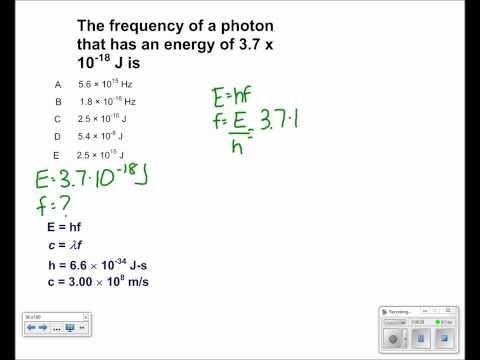 Quantum Physics Presentation #16