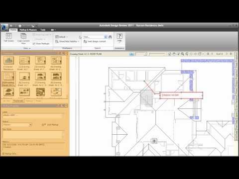 Design Review 2011 — User Interface Tour