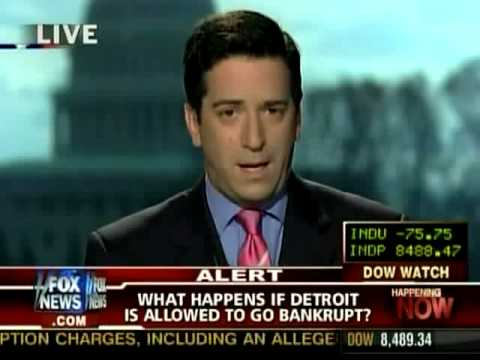 Andrew Grossman on Fox News