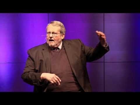 TEDxDirigo - Bill Cumming - How to Love Even When You Want to Kill