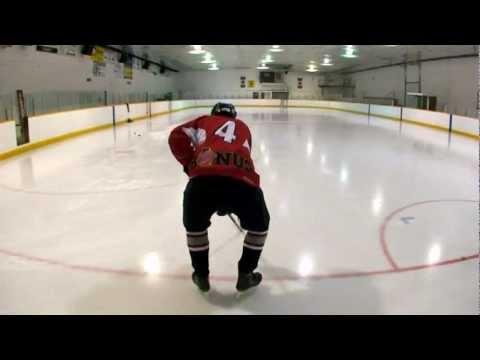 How to Improve Hockey Acceleration - HowToHockey.com