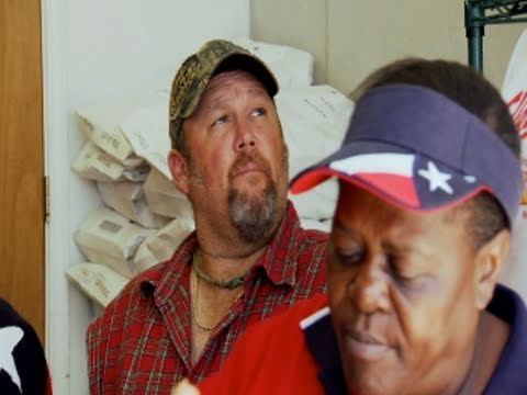 Only In America with Larry the Cable Guy - State Fair Fry