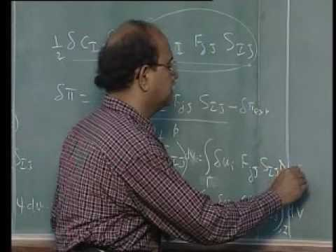 Lecture - 28 Advanced Finite Elements Analysis