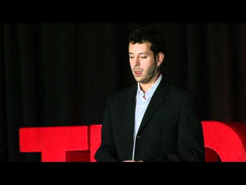 TEDxMileHighSalon - Cesar Gonzalez - What Others Think Does Matter