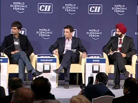 India Economic Summit 2010 - Can One Brand Serve Multiple Markets