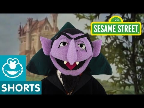 Sesame Street: The Count's Picnic