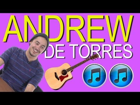 What Did You do to Get Your Music Out There - Andrew de Torres
