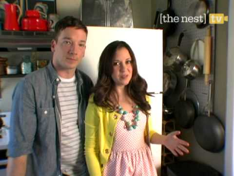 Nest Notebook: Mariana & Glenn's Home Tour