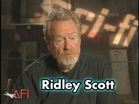 Ridley Scott On The Three Stages Of The ALIEN Creature