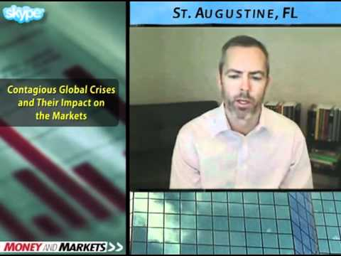 Money and Markets TV - June 27, 2011