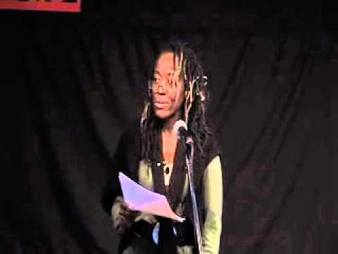 TEDxHarare - Tsitsi Dangarembga - The question Posed by My Cat