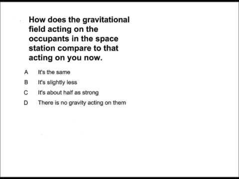 Universal Gravitation Presentation #14