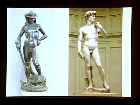 Michelangelo Symposium Part 9: Joost Keizer