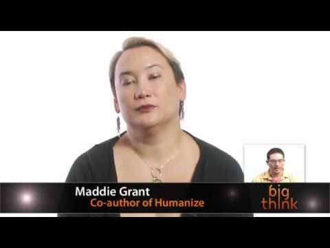 Humanize or Die! Maddie Grant on Successful Organizations in a Social World
