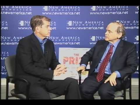 Steve Clemons and Daniel Yergin 10-29-09