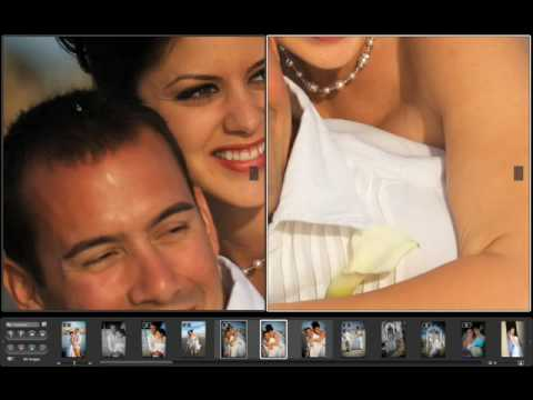 Aperture 2 Tutorials : 2.2.3 Introduction - Compare and Select - Using the Zoom Tool