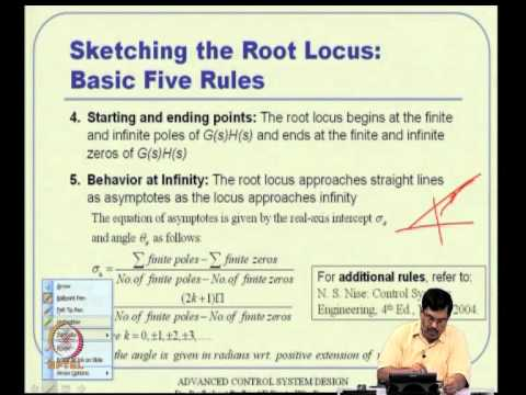 Mod-02 Lec-04 Classical Control Overview - III