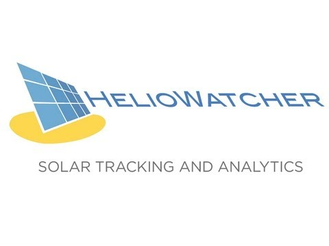 HelioWatcher - An Automated Solar Tracking and Analytics Platform